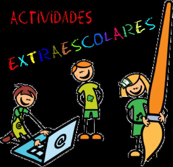 actividades extraexcolares